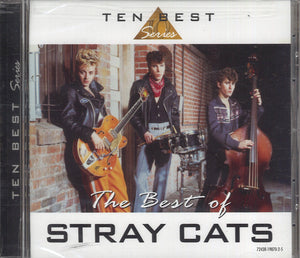 Stray Cats The Best Of Stray Cats