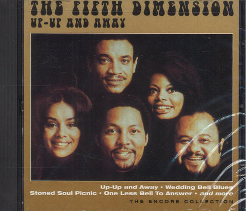The Fifth Dimension Up-Up And Away