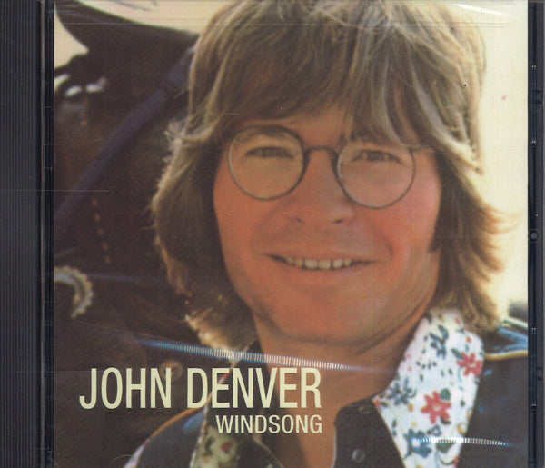 John Denver Windsong