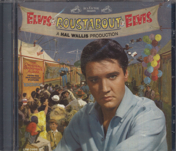 Elvis Presley Roustabout