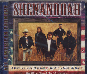 Shenandoah All American Country