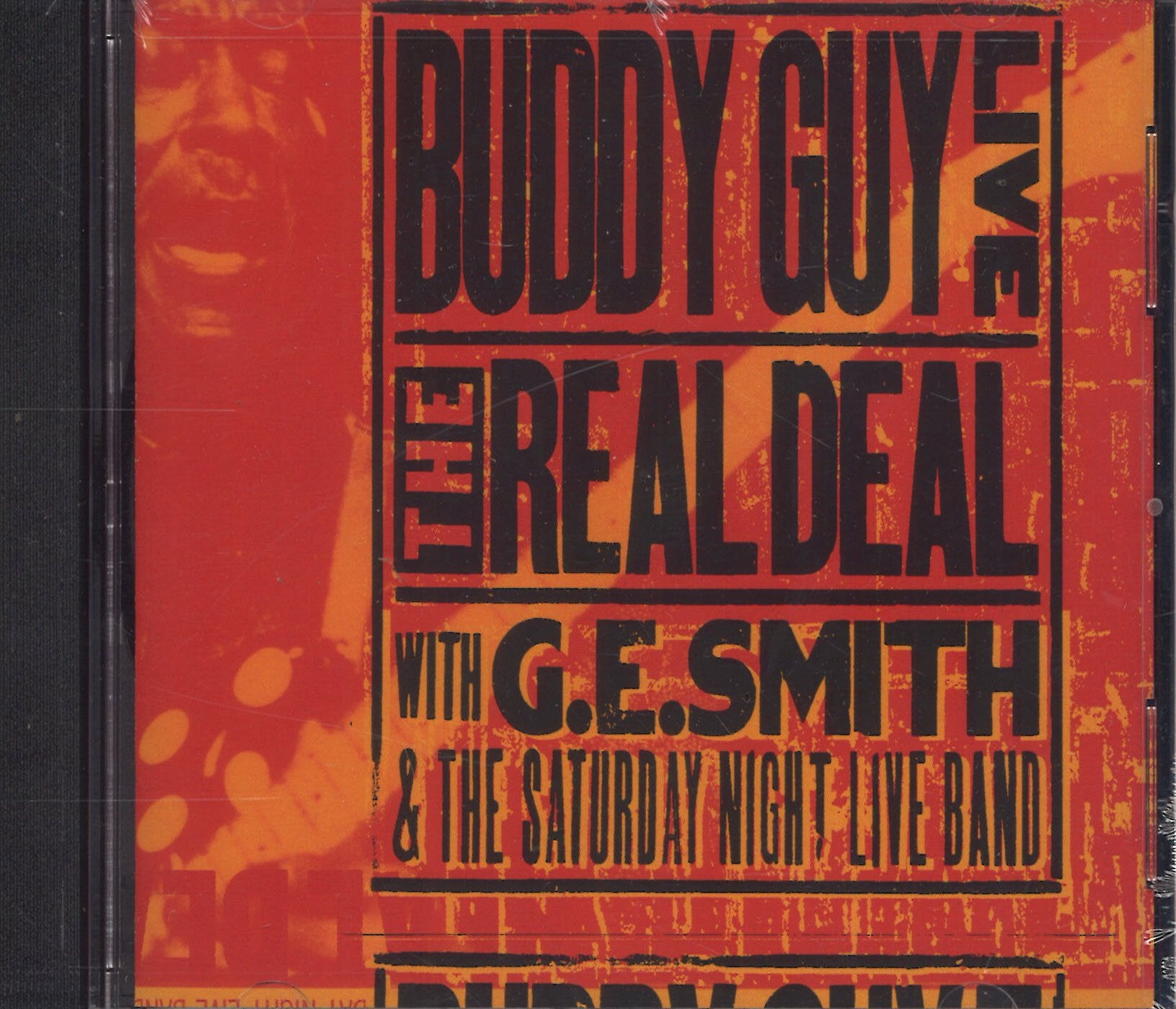 Buddy Guy The Real Deal