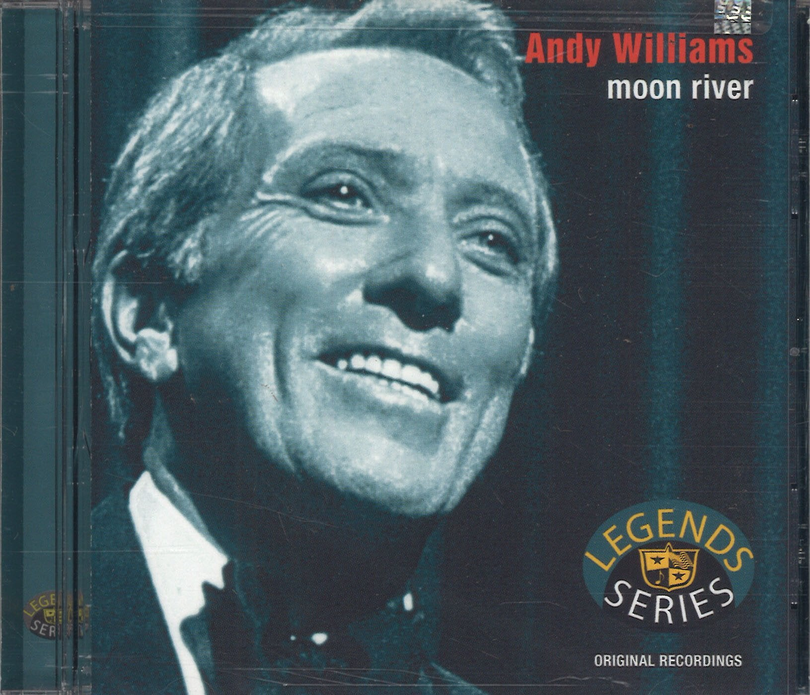 Andy Williams Moon River