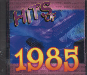Various Artists Hits Of 1985