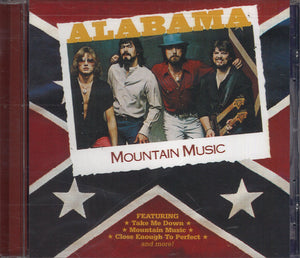 Alabama Mountain Music