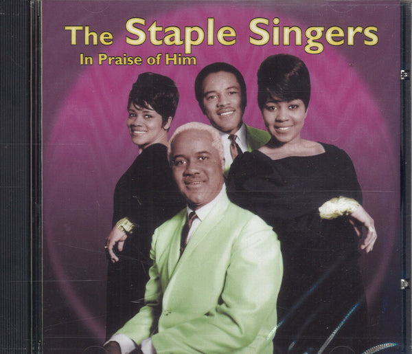 The Staple Singers In Praise Of Him