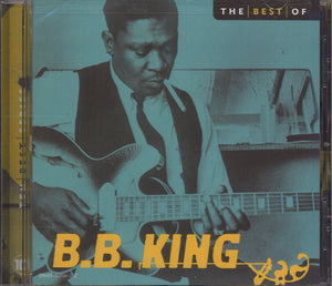 B.B. King The Best Of