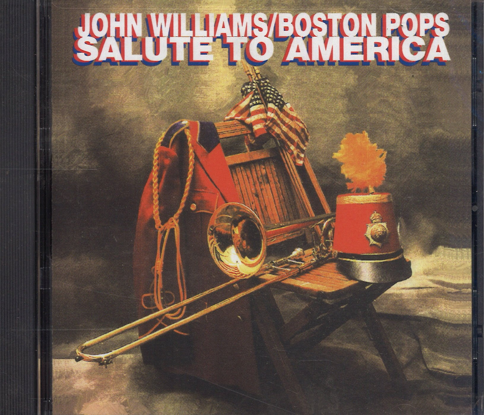 John Williams & Boston Pops Salute To America