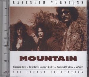 Mountain Extended Versions