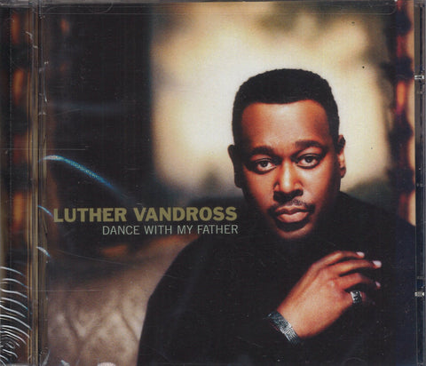 Luther Vandross Dance With My Father