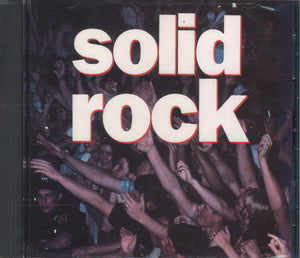 Various Artists Solid Rock