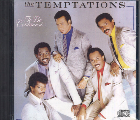 The Temptations To Be Continued…