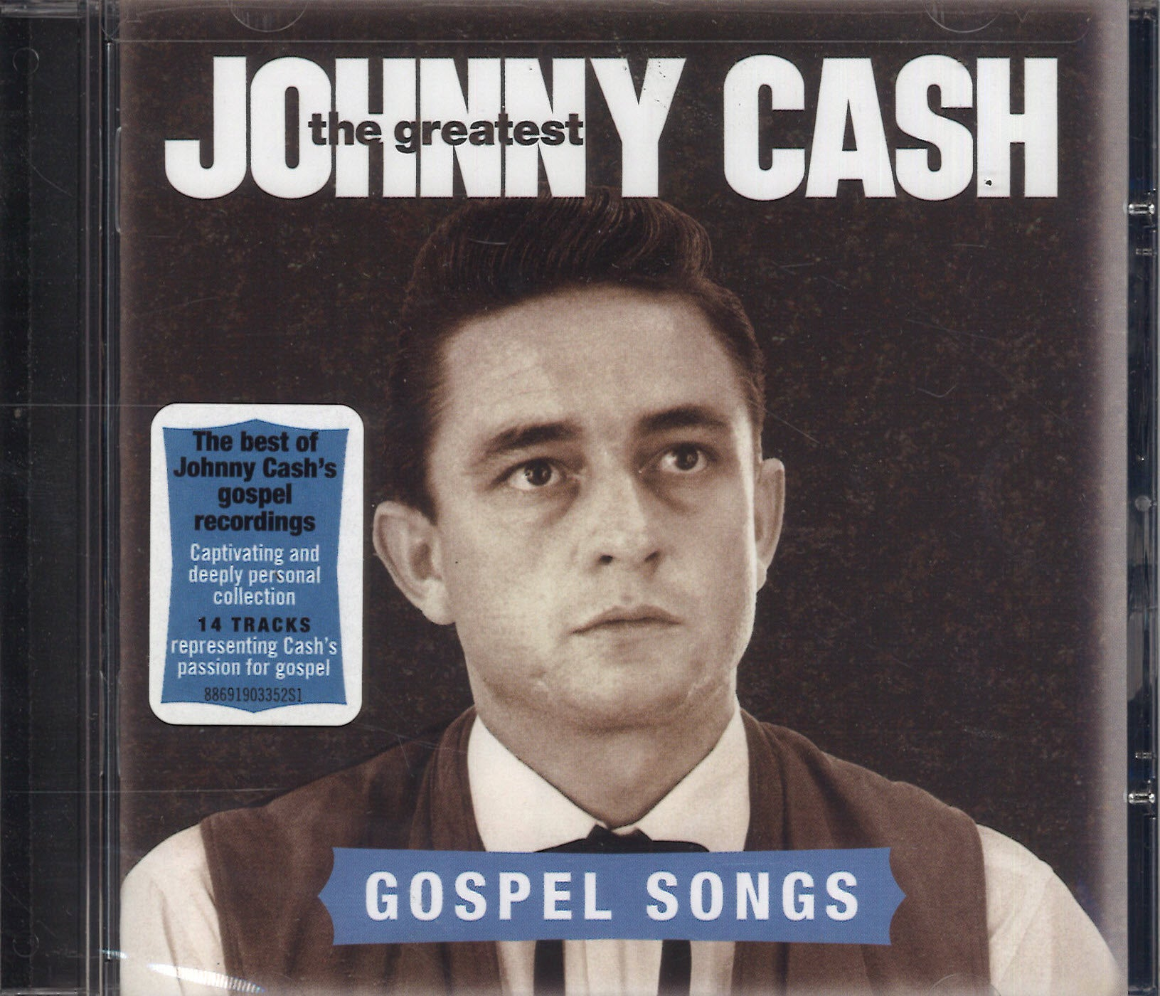 Johnny Cash Gospel Songs