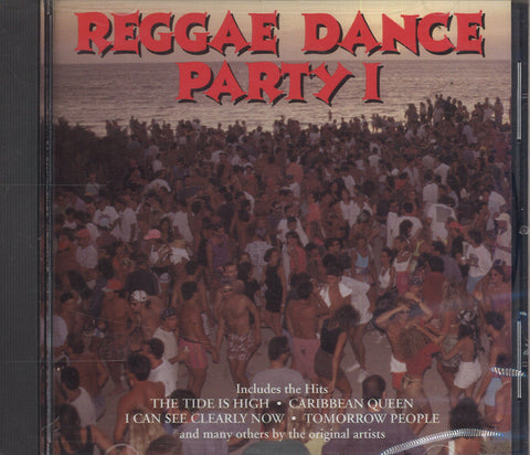 Various Artists Reggae Dance Party I