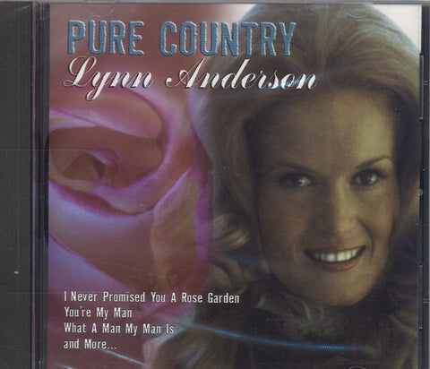 Lynn Anderson Pure Country