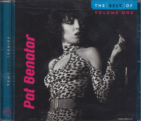 The Best Of Pat Benatar Volume One