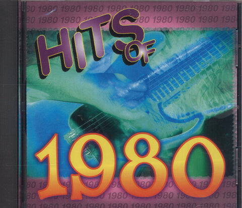Various Artists Hits Of 1980