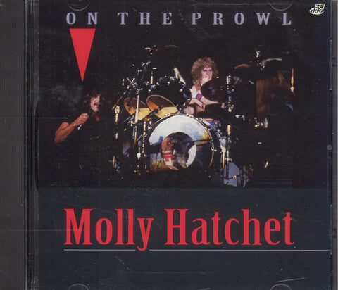Molly Hatchet On The Prowl