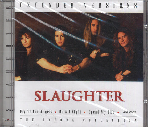 Slaughter Extended Versions