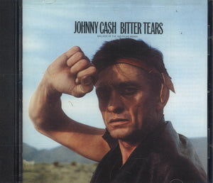 Johnny Cash Bitter Tears