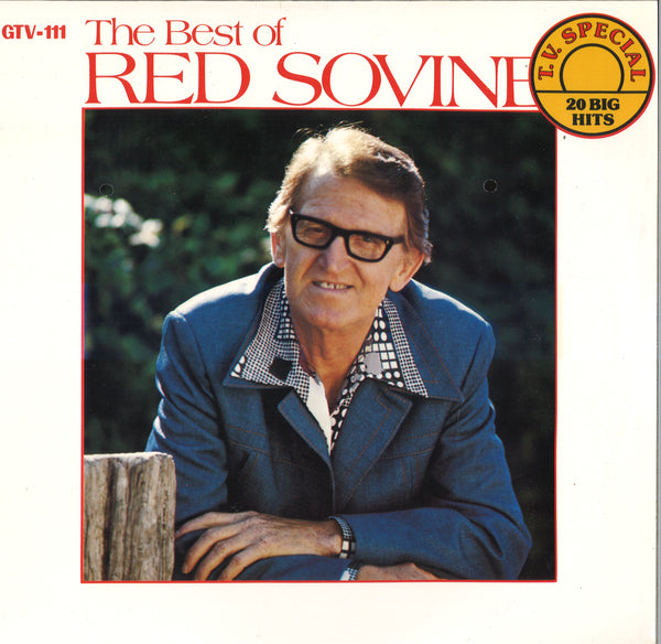The Best Of Red Sovine
