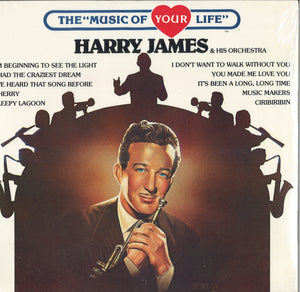 Harry James The Music Of Your Life