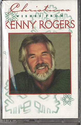Christmas Wishes From Kenny Rogers