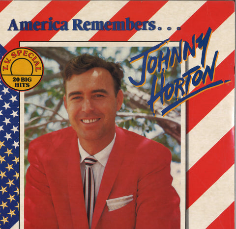 America Remembers Johnny Horton