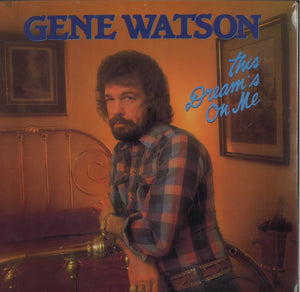 Gene Watson This Dream's On Me