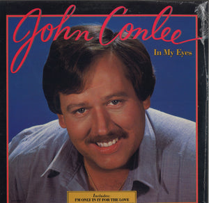 John Conlee In My Eyes
