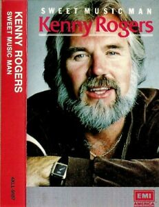 Kenny Rogers Sweet Music Man