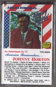 America Remembers... Johnny Horton