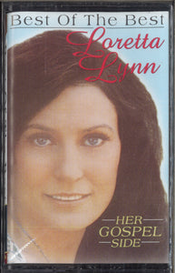 Loretta Lynn Best Of The Best: Her Gospel Side