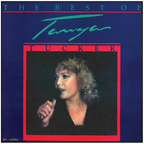 Tanya Tucker The Best Of