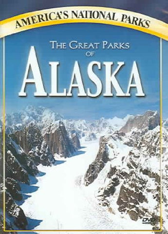 The Great Parks Of Alaska