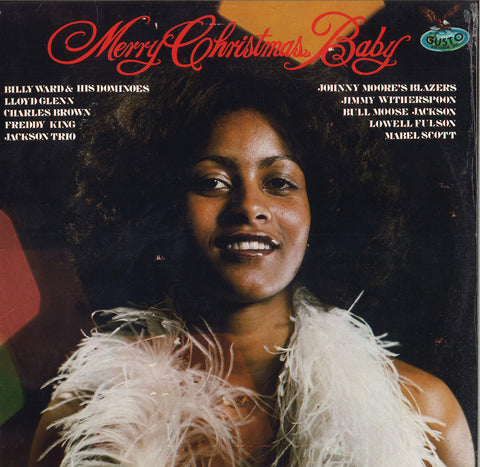 Various Artists Merry Christmas Baby