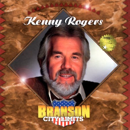 Kenny Rogers Branson City Limits