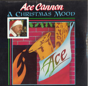 Ace Cannon Christmas Mood