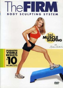 The Firm: Body Sculpting System - Total Muscle Shaping