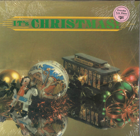 Various Artists It's Christmas