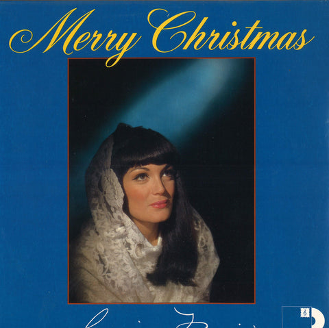 Connie Francis Merry Christmas
