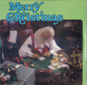 Various Artists Merry Christmas
