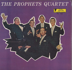 The Prophets Quartet Prophets Quartet