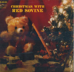 Red Sovine Christmas With