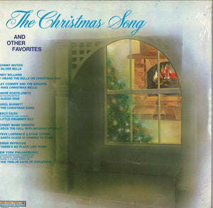 Various Artists Christmas Song