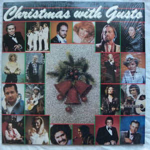 Various Artists Christmas With Gusto
