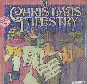 Various Artists Christmas Tapestry