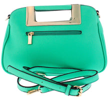 Load image into Gallery viewer, ZULA EMERALD HANDBAG