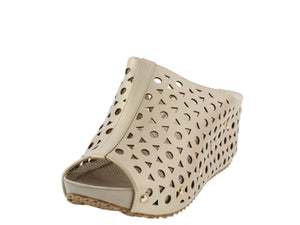 Elva07 Champagne Women's Wedge - Wholesale Fashion Shoes ?id=16670867390508
