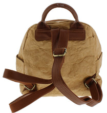 Load image into Gallery viewer, Cairo07 Tan Women's Handbag Backpack